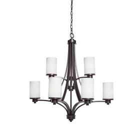 Parkdale AC1309WH Chandelier