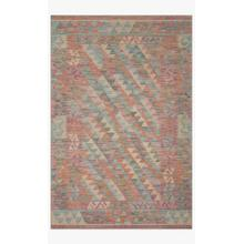 View Product - MAL-04 JB Berry / Multi Rug