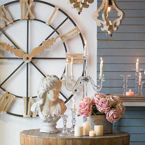 Gallery - Gustav Oversized Wall Clock
