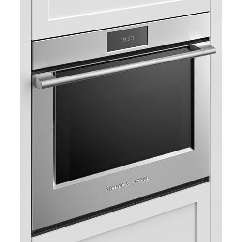 """Gallery - Oven, 30"""", 4.1 cu ft, 17 Function, Self-cleaning"""