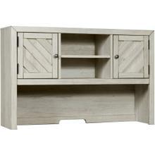See Details - Riverwood Desk Hutch