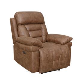 Brock Dual-Power Recliner Chair