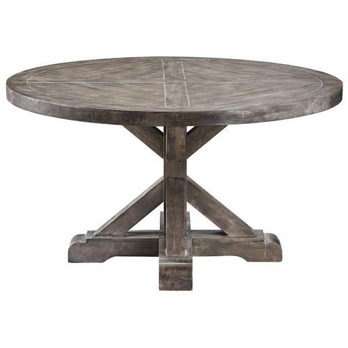 Stein World - Bridgeport Round Cocktail Table