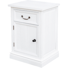 See Details - Rustic Ranch Nightstand