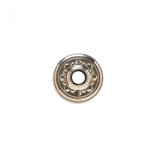 Rocky Mountain Hardware - Bordeaux Escutcheon - E30802 Silicon Bronze Brushed