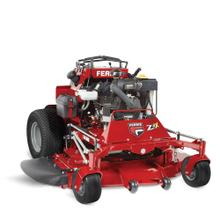 See Details - SRS™ Z3X Soft Ride Stand-On Mowers