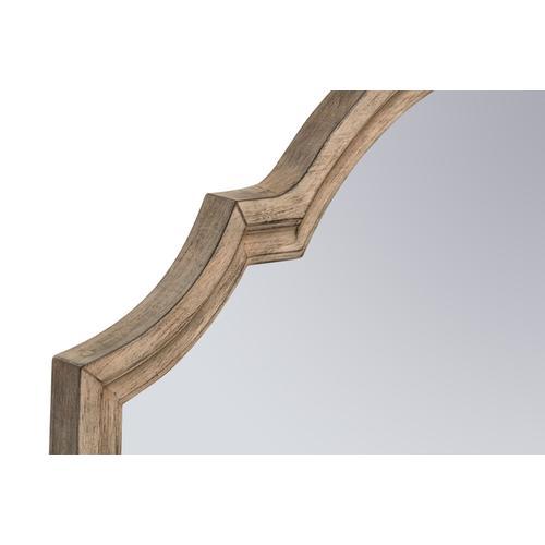 Gallery - Tuscany 9-Drawer Dresser, Brown