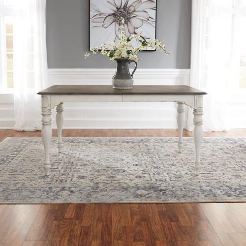 Product Image - 6 Piece Leg Table Set