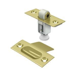 Deltana - Roller Catch - Polished Brass