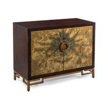 Jardin Two-Door Cabinet