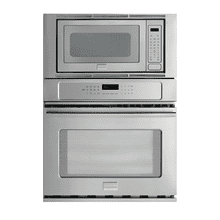 See Details - Frigidaire Professional 27'' Electric Wall Oven/Microwave Combination