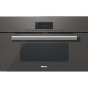MieleH 6870 BM - 30 Inch Speed Oven The all-rounder that fulfils every desire.
