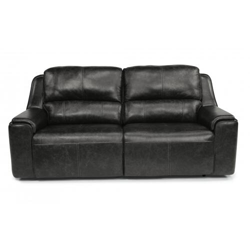 Milo Power Reclining Sofa with Power Headrests