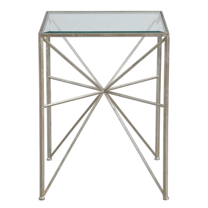 Uttermost - Silvana Side Table