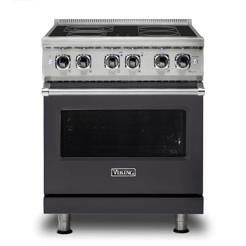 "30"" 5 Series Electric Range - VER530 Viking 5 Series"