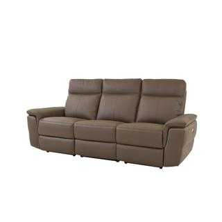 See Details - Olympia Power Reclining Sofa