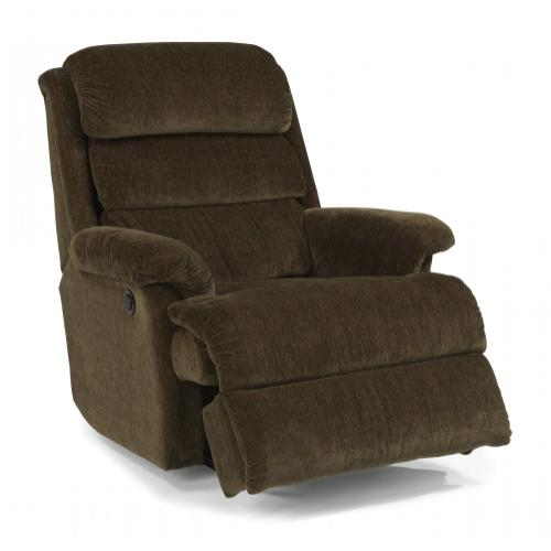 Yukon Power Rocking Recliner
