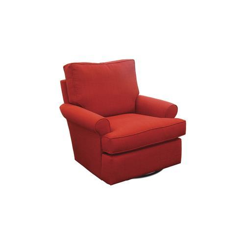 Capris Furniture - 122 Swivel Glider