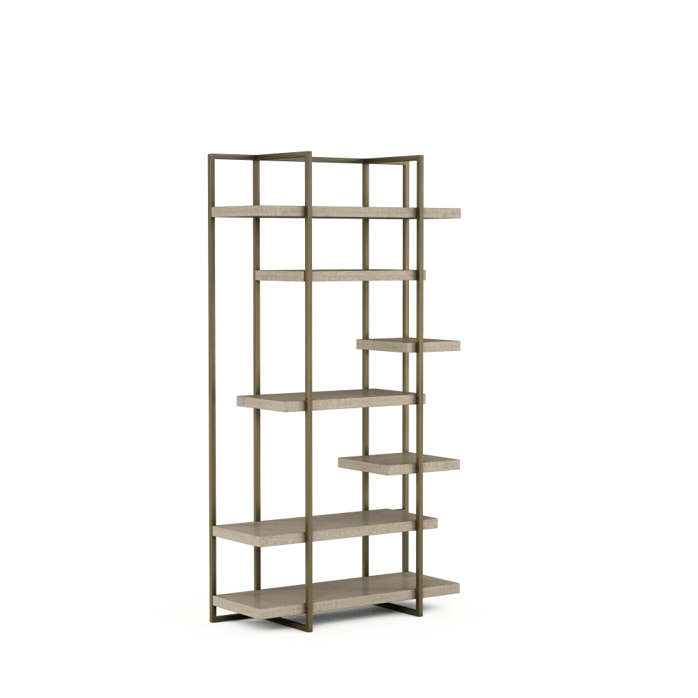 See Details - North Side Etagere