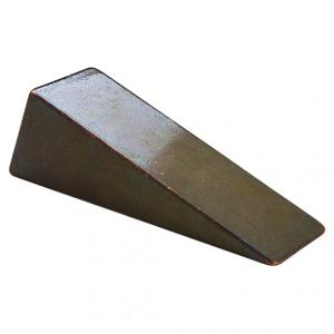 Wedge Door Stop - DSH401 Silicon Bronze Brushed Product Image