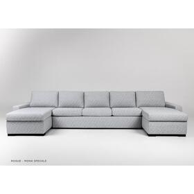 Rogue Deep Sleeper Sofa - American Leather
