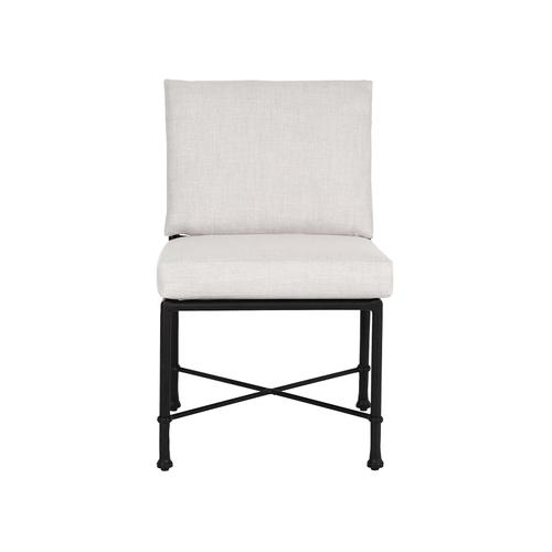 Castelle - Preserve Cushioned Armless Dining Chair