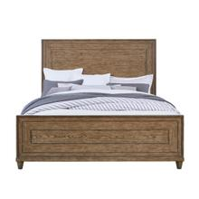 See Details - Anthology Queen Headboard