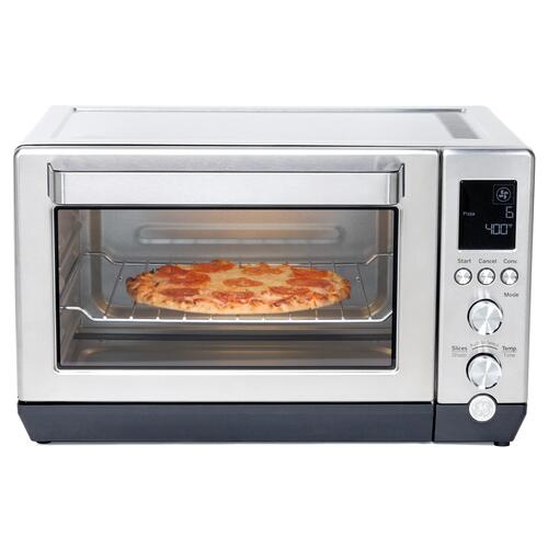 GE Appliances - GE Calrod Convection Toaster Oven