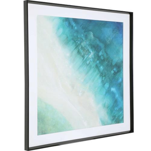 Uttermost - Bird's-eye View Framed Print
