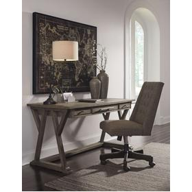 Home Office Desk With Chair
