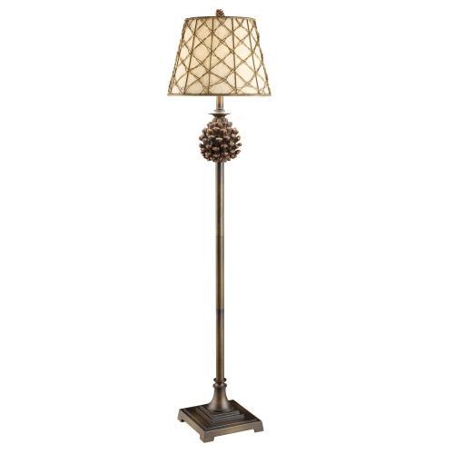 Pine Bluff Floor Lamp