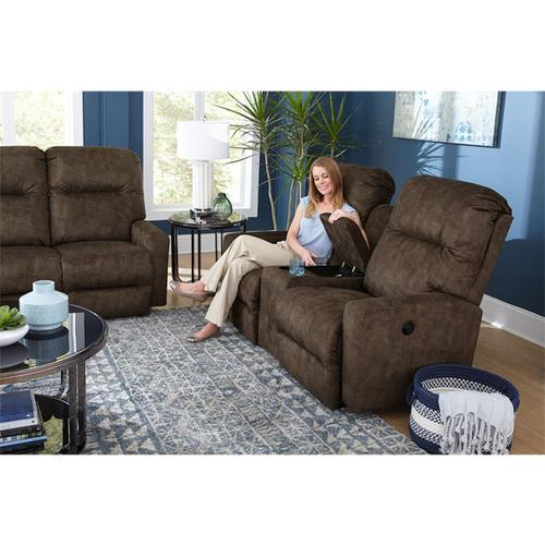 KENLEY SOFA Power Reclining Sofa