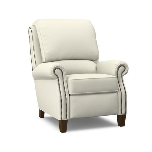 Martin Ii High Leg Reclining Chair C801-10P/HLRC