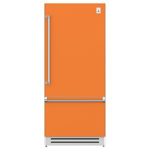 "36"" Bottom Mount, Bottom Compressor Refrigerator - KRB Series - Citra"