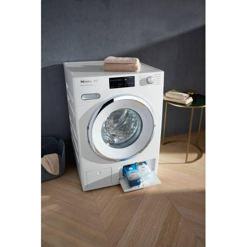 Miele - WA UP1 1401 L - Miele UltraPhase 1 2-component detergent for whites and colors.