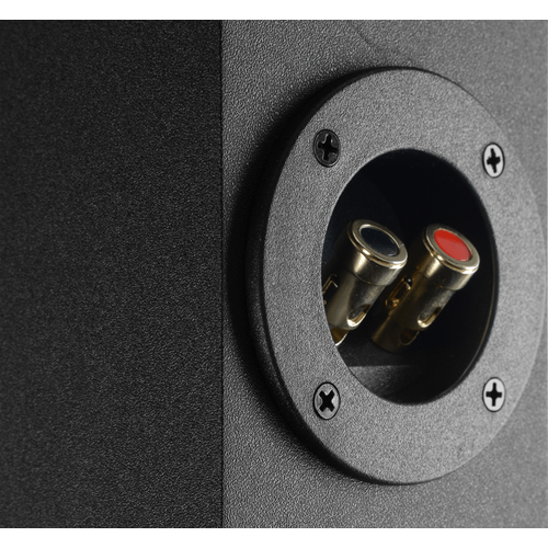 In-Wall Subwoofer in Black