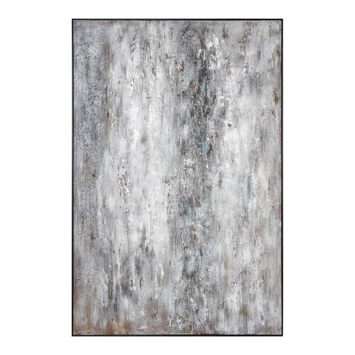 Uttermost - Quake Hand Painted Canvas