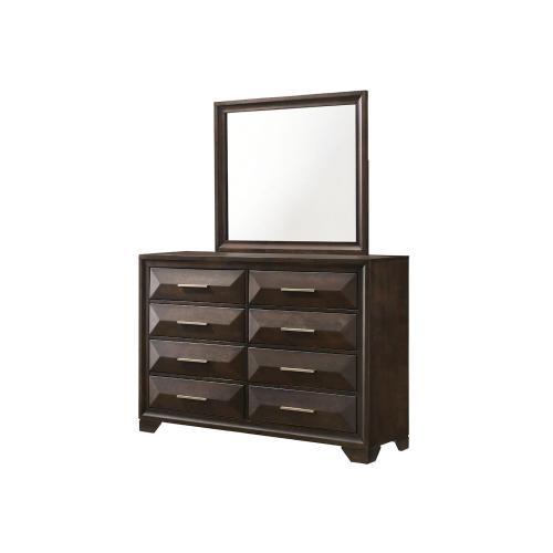 1035 Anthem Dresser with Mirror