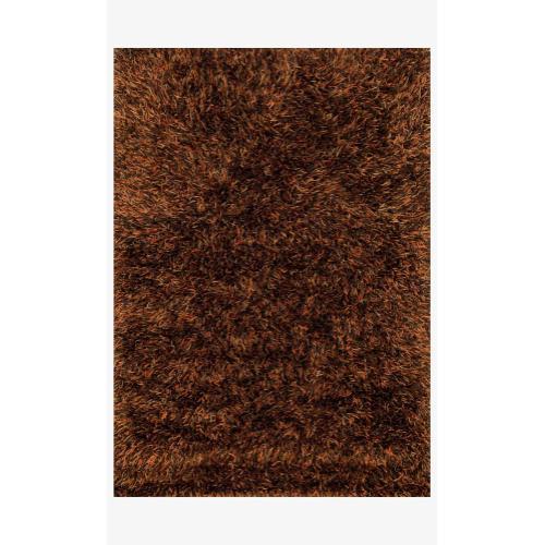 LI-02 Rust / Brown Rug