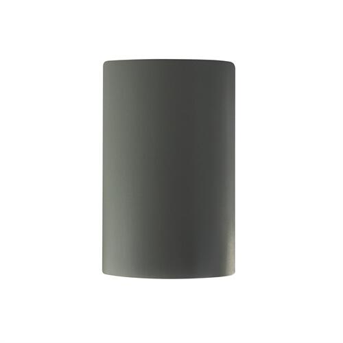 Small Cylinder - Closed Top - Outdoor