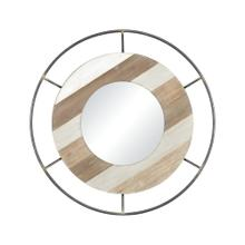 See Details - Sonora Wall Mirror