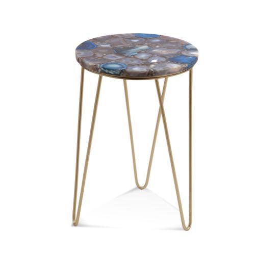 Bassett Mirror Company - Leuris Accent Table