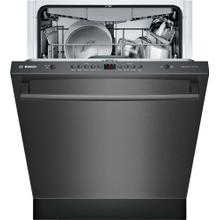 100 Series Dishwasher 24'' Black stainless steel SHXM4AY54N