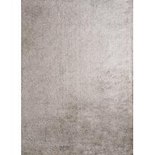 Luster Shag Ls-01 Grey - 2.0 x 3.0