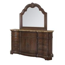 8328-015  Edington Dresser/Mirror