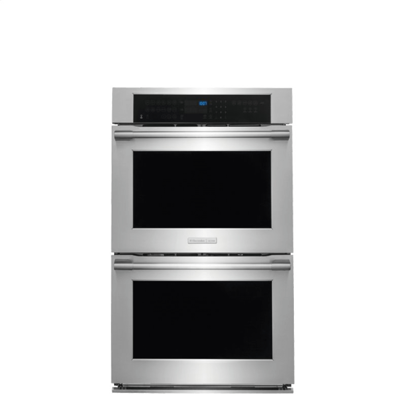 Electrolux ICON(R) 30'' Electric Double Wall Oven