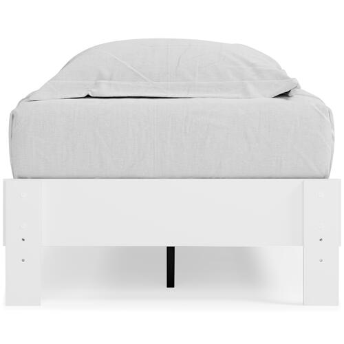 Signature Design By Ashley - Piperton Twin Platform Bed