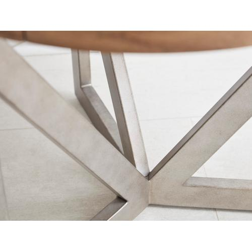 A.R.T. Furniture - Passage Round Cocktail Table