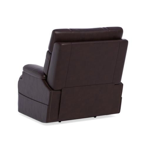 Gallery - Clive Power Recliner with Power Headrest and Lumbar