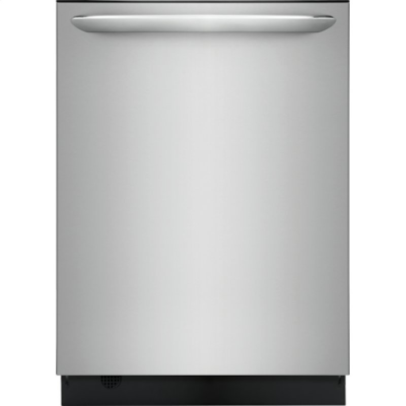 Gallery 24'' Built-In Dishwasher with EvenDry(TM) System
